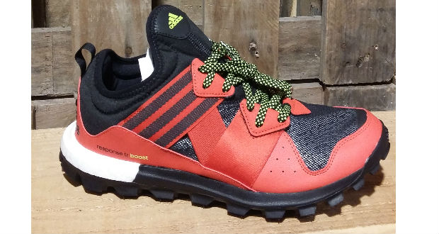 zapatillas adidas response trail boost