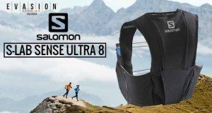 Mochila Salomon S-Lab Sense Ultra 8 L39381200